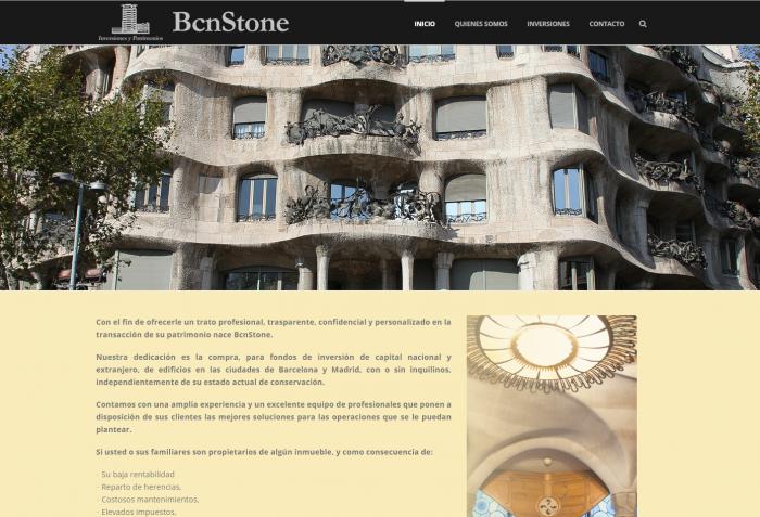 bcnstone